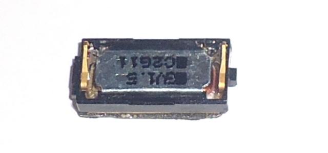 Alto Falante Articulador Nokia Asha  305