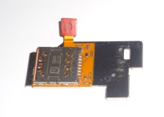 Placa Conector Chip LG Optimus G2 Mini D618