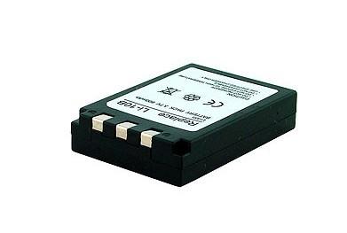 Bateria Recarregável 3.7V 1090mAh LI-10B Semi Nova
