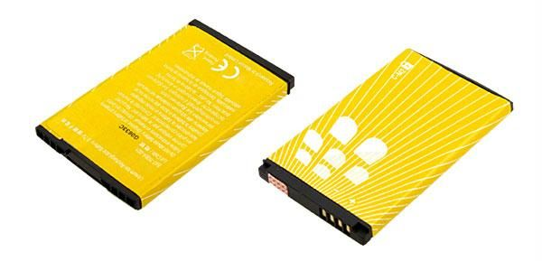 Bateria C-M2  BlackBerry Pearl 8120 8130 8220 8230 Semi Nova