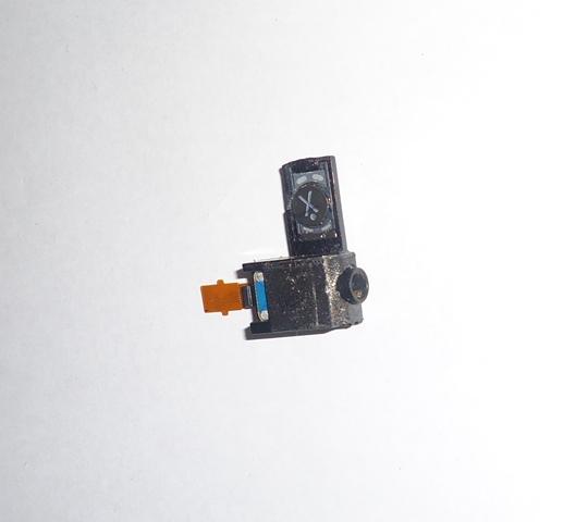Conector Fone Samsung Star II Duos GT-C6712
