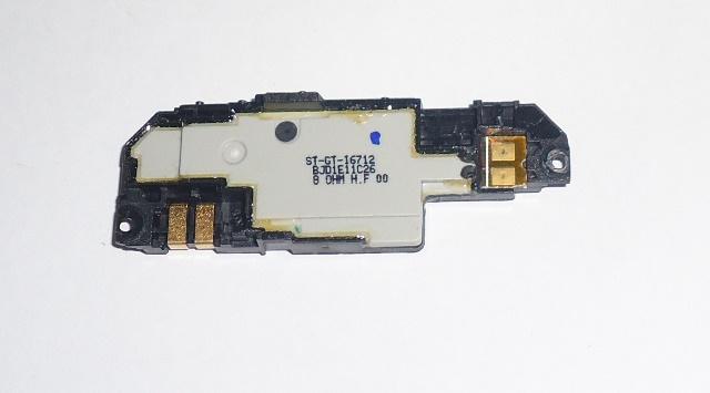 Antena Samsung Star II Duos GT-C6712