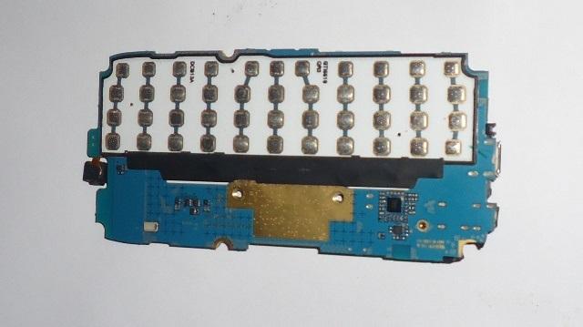 Placa Lógica Samsung Galaxy  GT I5510L