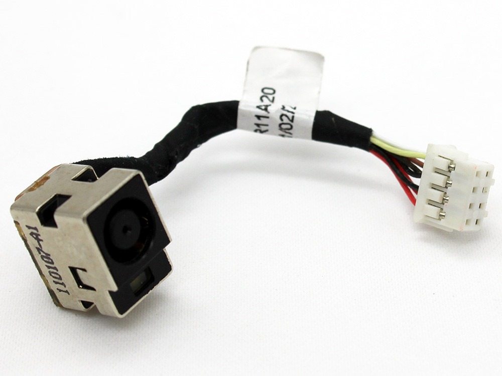 Conector Carga power Jack Notebook HP G4