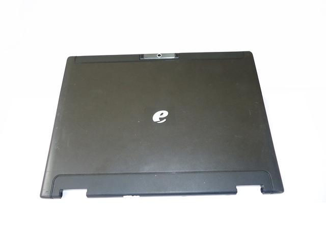 Tampa e Moldura Notebook Emachines E620 Preta Semi Nova