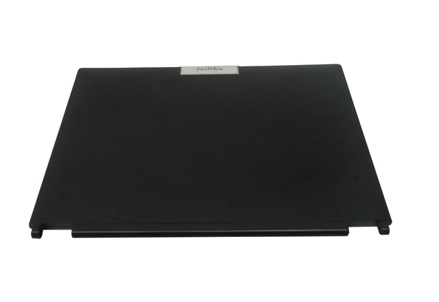 Carcaça Moldura Notebook  Positivo Mobile Z94  Preta Semi Nova