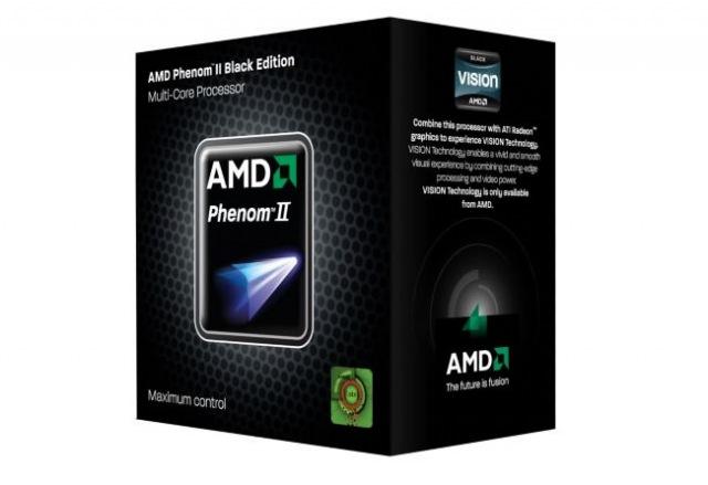 Processador AMD Phenom X6 1090T 3.2GHz 9MB AM3 ( In Box )