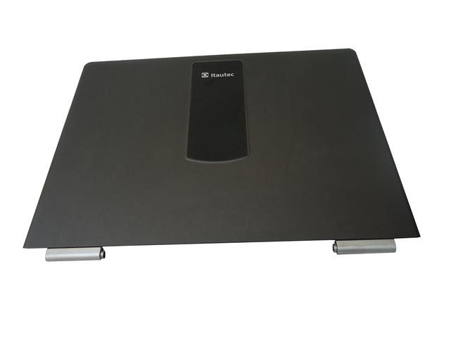 Carcaça Moldura Notebook iTautec W7645 Semi Nova