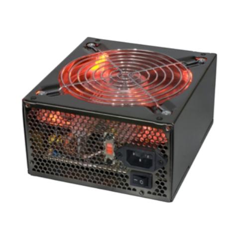 FONTE ATX 500W 24 PINOS 2 SATA HIGH POWER MYMAX