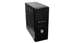 GAB ATX 4 BAIAS 230W 24P 2 SATA USB PTO PIANO MYMAX