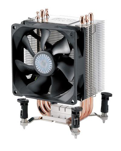 Cooler P/ CPU Hyper TX3  EVO C/ 1 cooler 92MM - RR-TX3E-28PK-R1