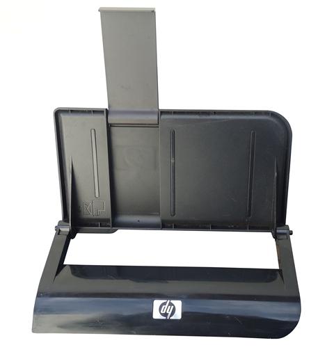 Bandeja Tampa Impressora HP Deskjet D1660 Preta Semi Nova