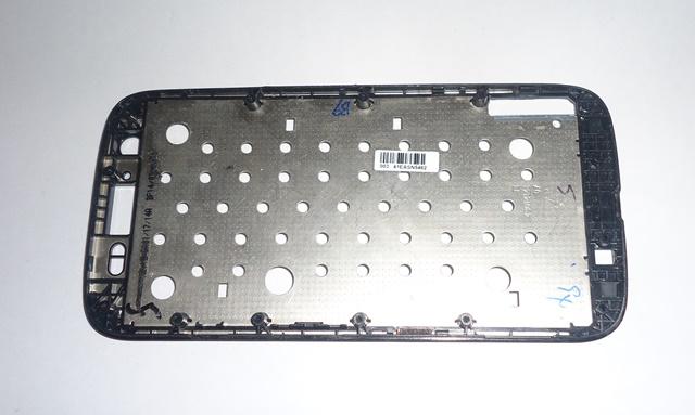 Carcaça Chassi C/ Aro Motorola Moto G G1 Semi Nova