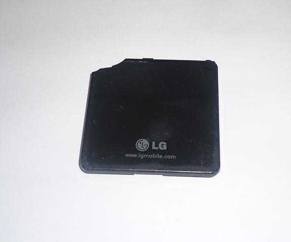Bateria LGLP-GBKM Semi Nova 3.7V 1050mAh