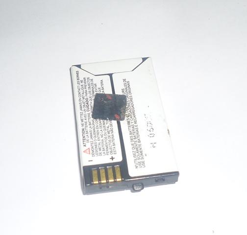 Bateria Semi Nova E365 SNN5679A 3.6v