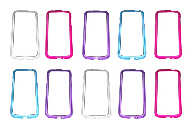 Lote 10 Bumpers Samsung Galaxy S4