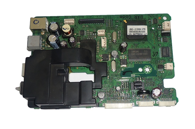 Placa Lógica Impressora HP Office Jet J5780 JB92-01306A