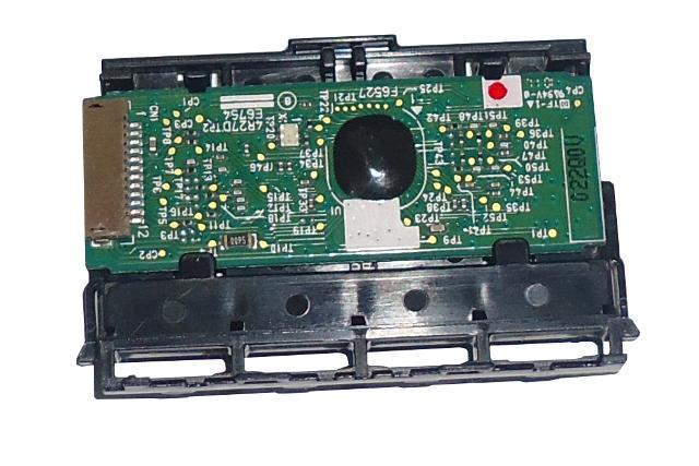 Placa Chip dos cartuchos P/ Impressora Epson Stylus TX235W