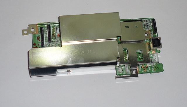 Placa Lógica Impressora Epson Stylus TX235W