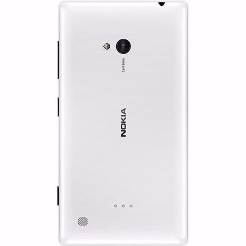 Tampa Traseira Nokia Lumia 720