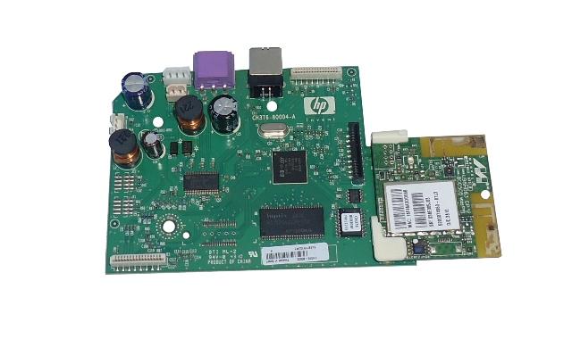 Placa Lógica Impressora HP Deskjet 3050 - Retirado