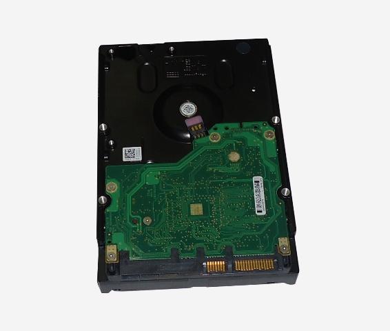 Placa Lógica HD Barracuda ES.2 1000GB ST31000340NS