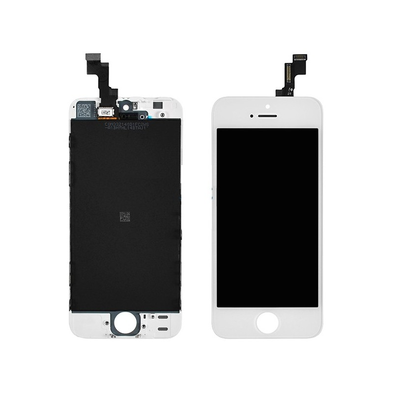 Tela Touch Display Modulo iPhone  5s A1457 Branco
