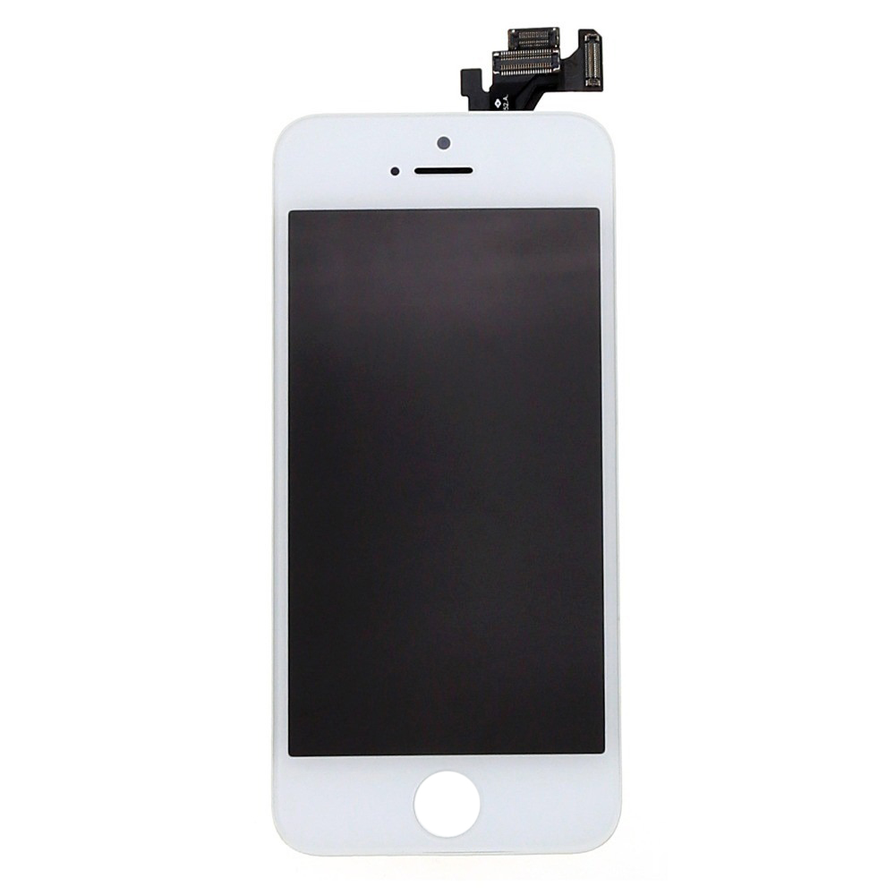 Tela Touch Display Modulo iPhone 5 5G A1428 Branco