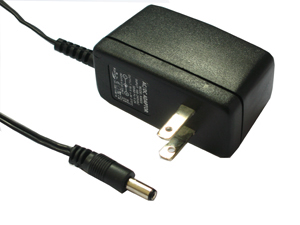 Fonte de alimentacao estabilizada para modem ADSL 500B