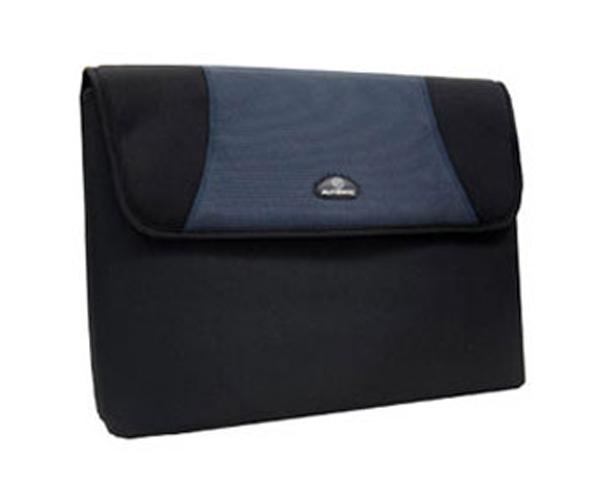 Pasta Case Notebook 15.6 Polegadas HY-507 - Preta / Cinza