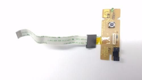 Placa Sensor Da Tampa Impressora HP Multifuncional Deskjet C3180