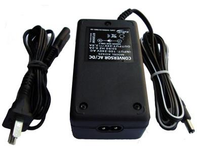 Fonte para Monitor LCD 1240 12VDC 4A