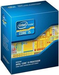PROCESSADOR INTEL CORE I5 2500 3.3GHZ 6MB LGA 1155