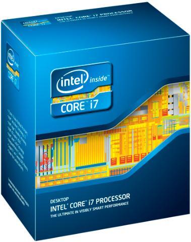 PROCESSADOR INTEL CORE I7-2600 3.4GHZ 8MB LGA 1155