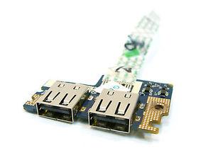 Placa Conector USB LS-5891P Notebook Acer Aspire 5251