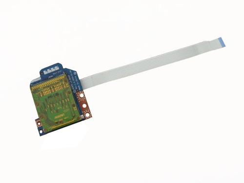 Placa Leitor de Cartão Acer Aspire 5741Z LS-5896P