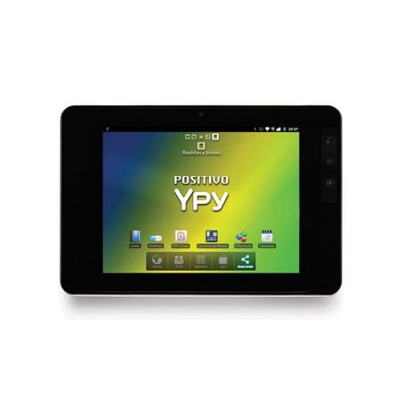 Tablet Positivo YPY 7 07FTA 3G 10GB Wifi Preto Seminovo