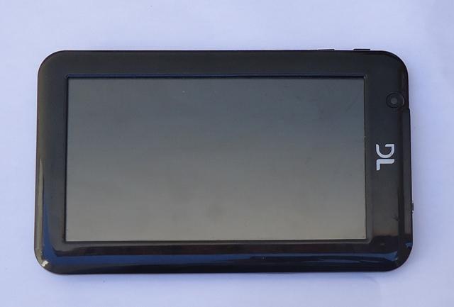 Tablet DL HD7P-PRE Seminovo Android 4.0 4 GB Wifi C/ Defeito no Audio