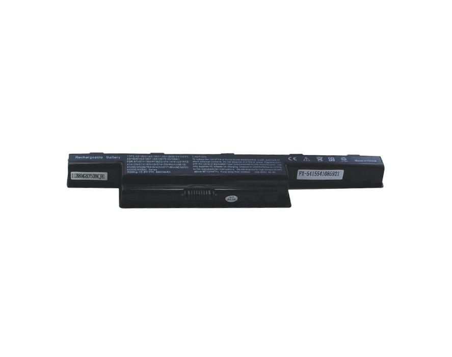 Bateria Notebook Acer Aspire 10.8V 4400mAh AS10D3E AS10D41 AS10D61 4738 5741 5736 7741Z
