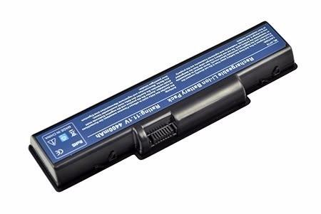 Bateria Notebook Acer Aspire 5200Mah 11.1V  2920 2930 2930G 2930Z 4230 4310 4530 5332 5536 5541