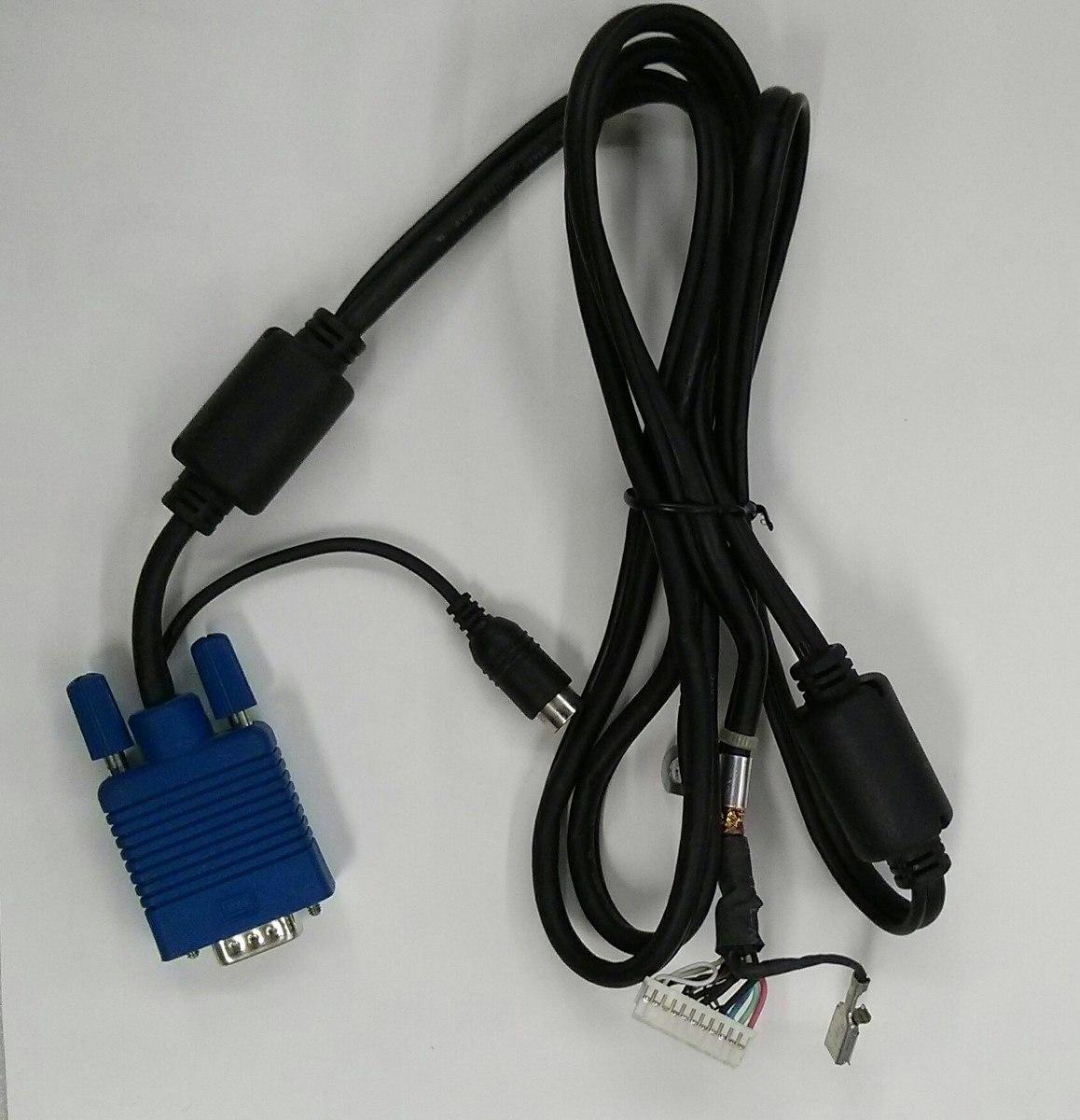 Cabo VGA Monitor LG Flatron L1553S-SF Seminovo