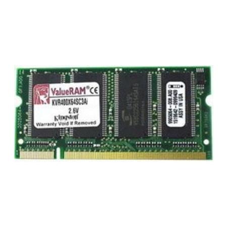MEMÓRIA DDR2 2GB 800MHZ KINGSTON NOTEBOOK