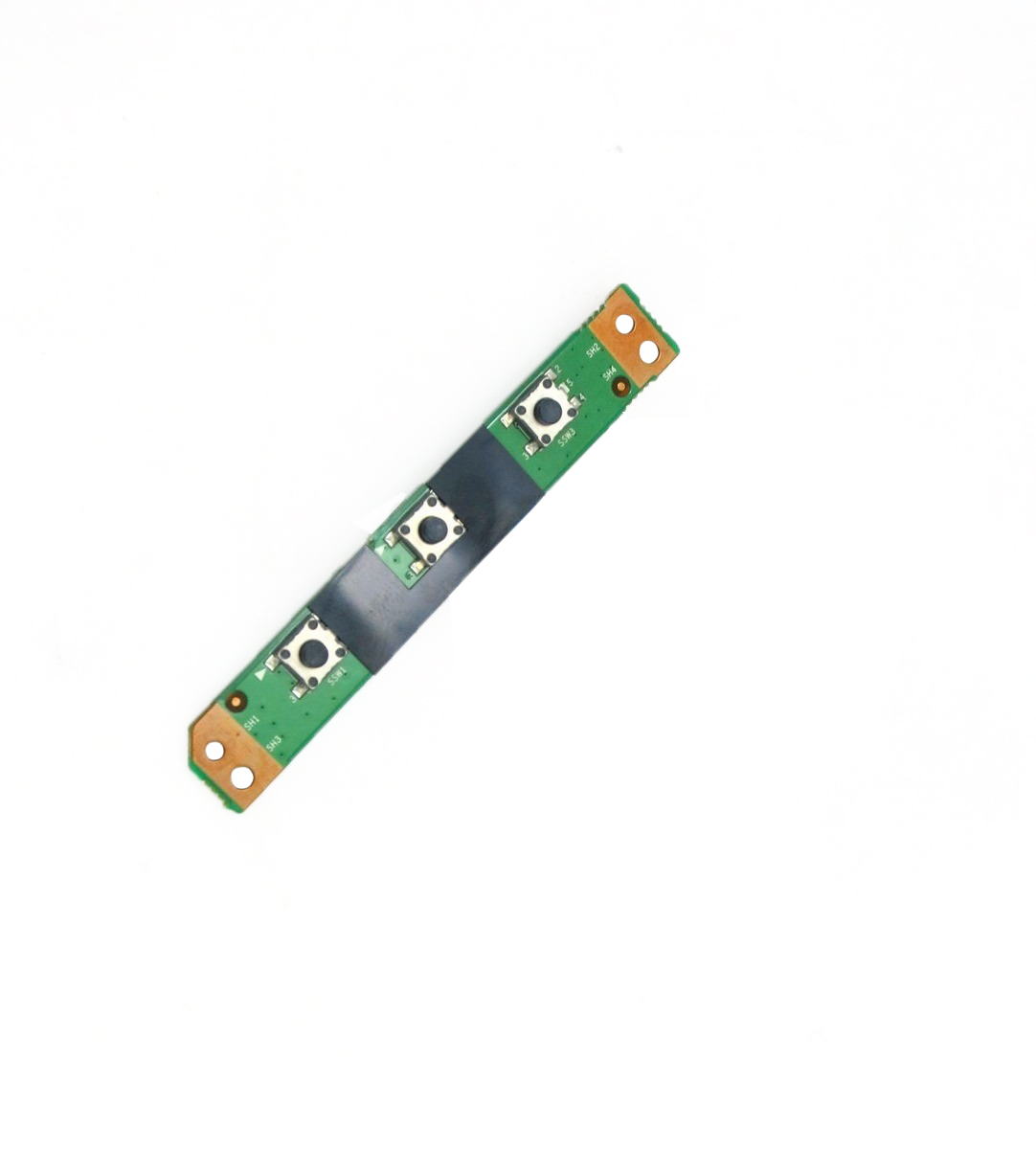 Placa Conector Botões 35G5R4000-20 Notebook Sti Is 1412