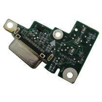 Placa Conector VGA Notebook Acer Aspire 1410 DA07H7IB4C0