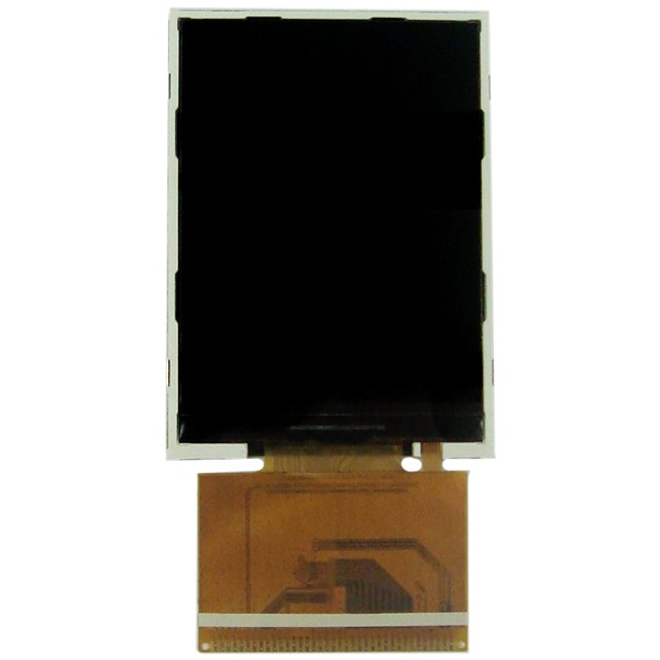 Tela Display Celular Blu Hero II S190i