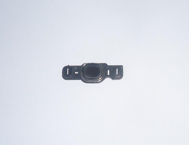 Conector Botão Home Celular Blu Hero II S190i Seminovo