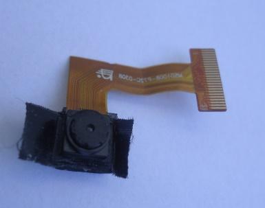 Câmera Frontal Tablet Kaiomy Icloud 723