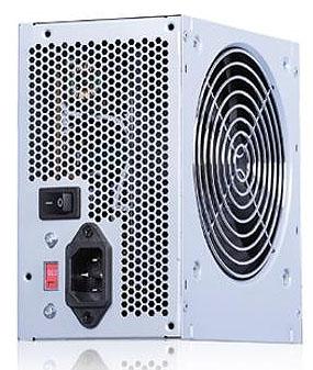 Fonte de Alimentação C3 Tech 12v ATX 2.0 500W Reais 500R GPB-500S