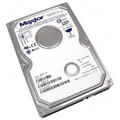 HD 120 GB IDE MAXTOR 5400 RPM