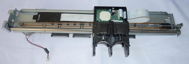 Carro de Impressão Impressora HP Deskjet F380 Seminovo